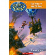 The Tower Of The Elf King (Secrets Of Droon-9)