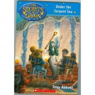 Under The Serpent Sea (Secrets Of Droon-12)