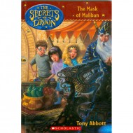 The Mask Of Maliban (Secrets Of Droon-13)