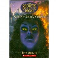 Queen Of Shadow Horn (Secrets Of Droon-31)