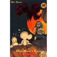 Old Mans Cave (Graphix) - Bone 6