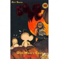 Old Mans Cave (Graphix) - Bone 6
