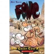 The Great Cow Race (Graphix) - Bone 2