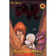 Crown of Horns (Graphix) - Bone 9