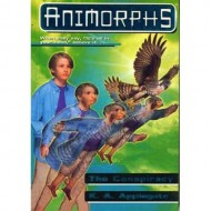 The Conspiracy (Animorphs-31)