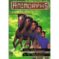 The Unknown (Animorphs-14)