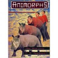 The Warning (Animorphs-16)