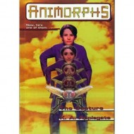 The Capture (Animorphs-6)
