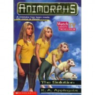 The Solution (Animorphs-22)