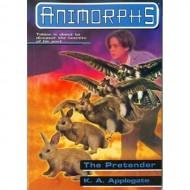The Pretender (Animorphs-23)