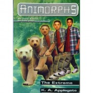 The Extreme (Animorphs-25)