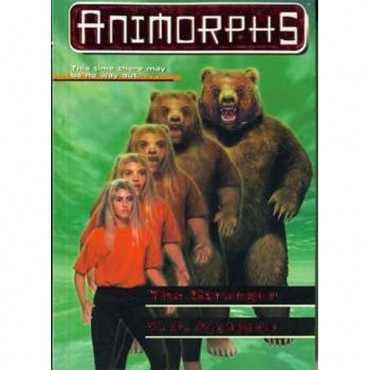 "a review of the book the stranger animorphs 7 Animorphs #7: the stranger and millions of other books are available for   review praise for animorphs ""engaging impressive"" –school library journal."