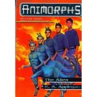 The Alien (Animorphs-8)
