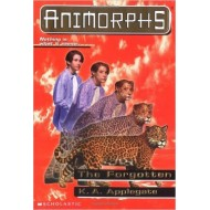 The Forgotten (Animorphs-11)