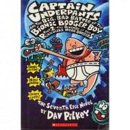 The Captain Underpants The Sixth Epic Novel Part 1