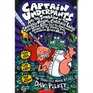 The Captain Underpants The Invasion Of The Incredibly Naughty