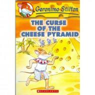 The Curse Of The Cheese Pyramid (Geronimo Stilton-2)