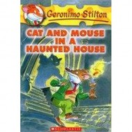 Cat And Mouse In A Haunted House (Geronimo Stilton-3)