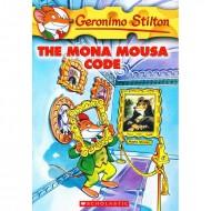 The Mona Mousa Code (Geronimo Stilton-15)