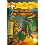 The Mummy With No Name (Geronimo Stilton-26)