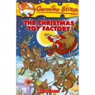 The Christmas Toy Factory (Geronimo Stilton-27)