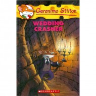 Wedding Crasher (Geronimo Stilton-28)