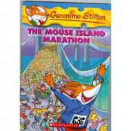 The Mouse Island Marathon (Geronimo Stilton-30)
