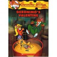 Geronimos Valentine (Geronimo Stilton-36)