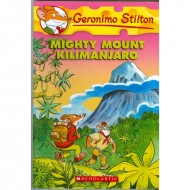 Mighty Mount Kilimanjaro (Geronimo Stilton-41)