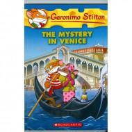 The Mystery In Venice (Geronimo Stilton-48)