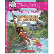 Thea Stiltons Mouseford Academy 3 - Mouselets In Danger