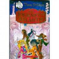 Thea Stilton - The Journey To Atlantis