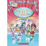 Thea Stilton Series - The Secret Of The Snow