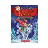 Geronimo Stilton The Kingdom Of Fantasy 07 - Enchanted Charms