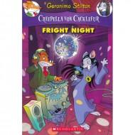 Friday Night (Geronimo Stilton,Creepella Von Cacklefur-5)