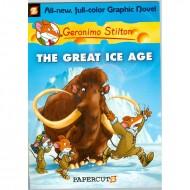 The Great Ice Age, Geronima Stilton-5(Graphic)