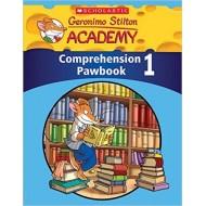 GS Comprehension Level 1 (Geronimo Stilton Academy)