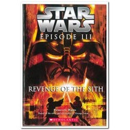 Revenge of The Sith - Star Wars Episode 3