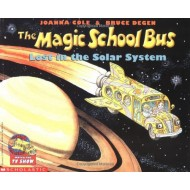 The Magic School Bus : Lost in the Solar System