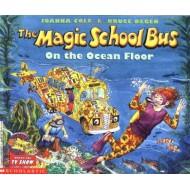 The Magic School Bus : On The Ocean Floor