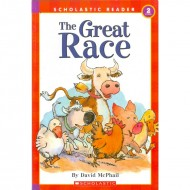 The Great Race - Scholastic Reader 2