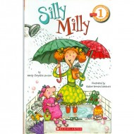 Silly Milly - Scholastic Reader 1
