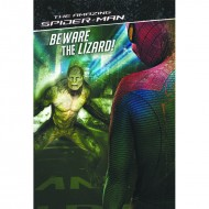 The Amazing Spider Man : Beware The Lizard