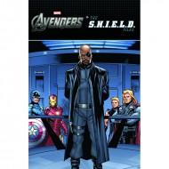 The Avengers : The S.H.I.E.L.D. Files