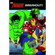 The Avengers : Breakout