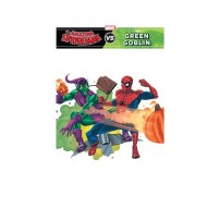 The Amazing Spider Man Vs The Green Goblin