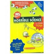 Horrible Science Box Set - 8 Books