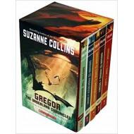 The Underland Chronicles Box Set - 15 Books